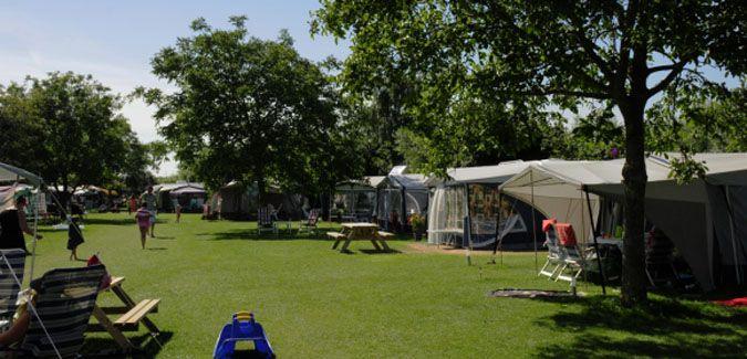 Camping de Straat-Hof